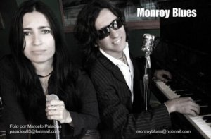 Monroy Blues