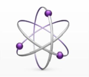 iTunes Genius logo